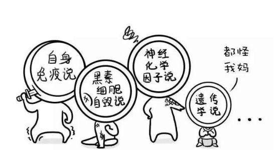 白癜风患者要注意病从口入